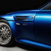 BMW Z3M жабры