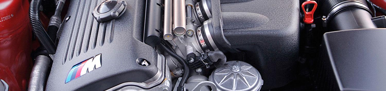 BMW Z4M двигатель