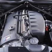 BMW Z4M мотор