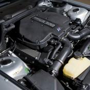 BMW Z8 мотор
