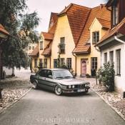 Hartge BMW E28