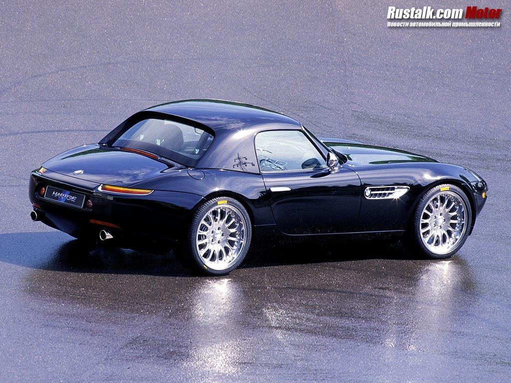 Hartge BMW z8