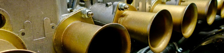 Hartge E12 двигатель
