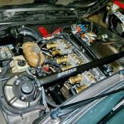 Hartge E12 мотор