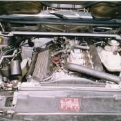 Hartge E28 мотор