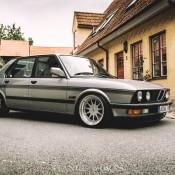 Hartge E28 BMW