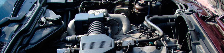 Hartge E32 двигатель