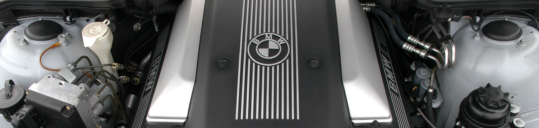 Hartge E38 двигатель
