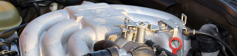 Hartge Z1 двигатель