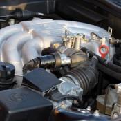 Hartge Z1 мотор
