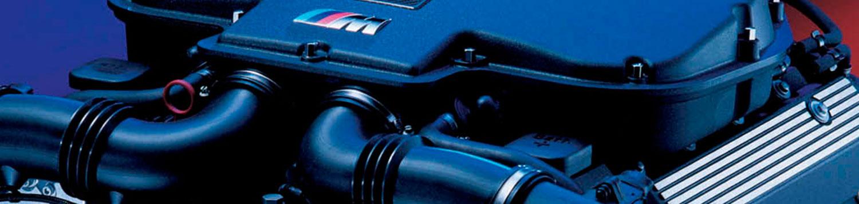 Hartge Z3 двигатель