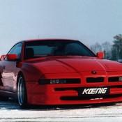Koenig BMW E31