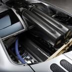McLaren F1 мотор