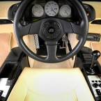 McLaren F1 приборы