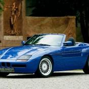 alpina z1 roadster