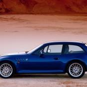bmw z3 2.8 coupe