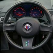 Alpina Z4 руль