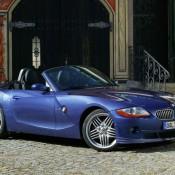 BMW Alpina Z4