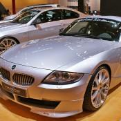Hartge Z4 BMW