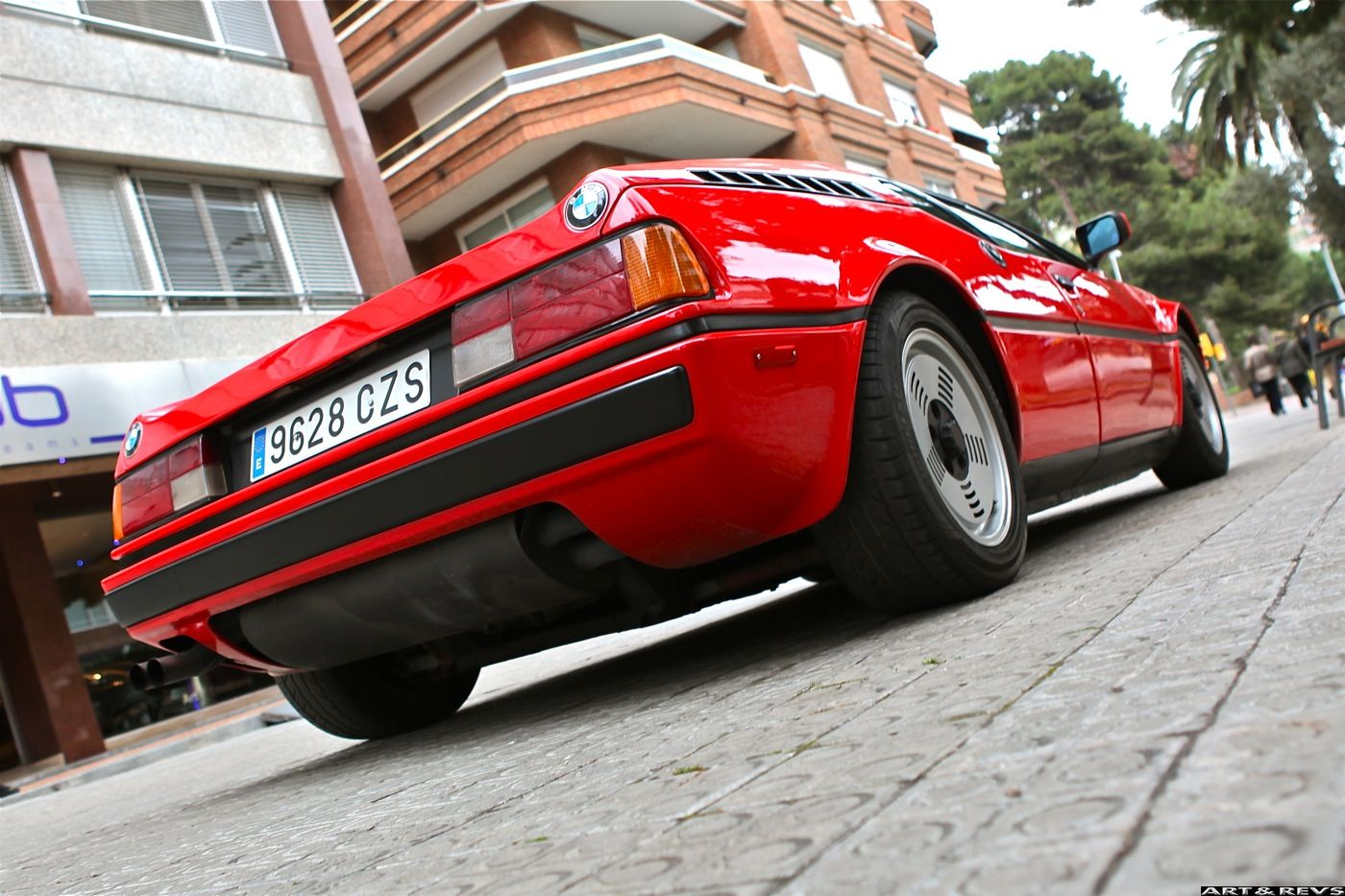 Наследник BMW M1 на подходе