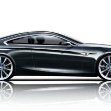 Новая BMW 6