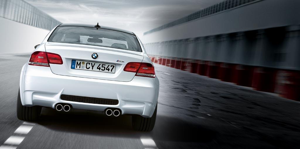 эволюция BMW m3