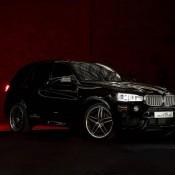 AC Schnitzer BMW X5 M