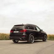 AC Schnitzer BMW X5 M50