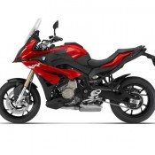BMW S 1000 XR Adventure Sport бок
