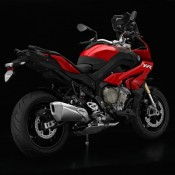 BMW S 1000 XR Adventure Sport зад