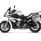 BMW S 1000 XR Adventure Sport кофры