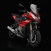 BMW S 1000 XR Adventure Sport