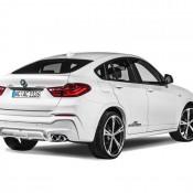 Schnitzer BMW X4