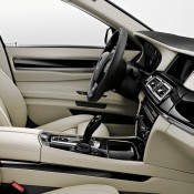 BMW 7 Individual Final Edition кресла