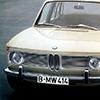 BMW 1800 E118