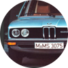 BMW 5-series (E12)