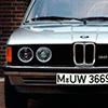BMW3 series e21