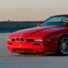 BMW 8-series (E31)