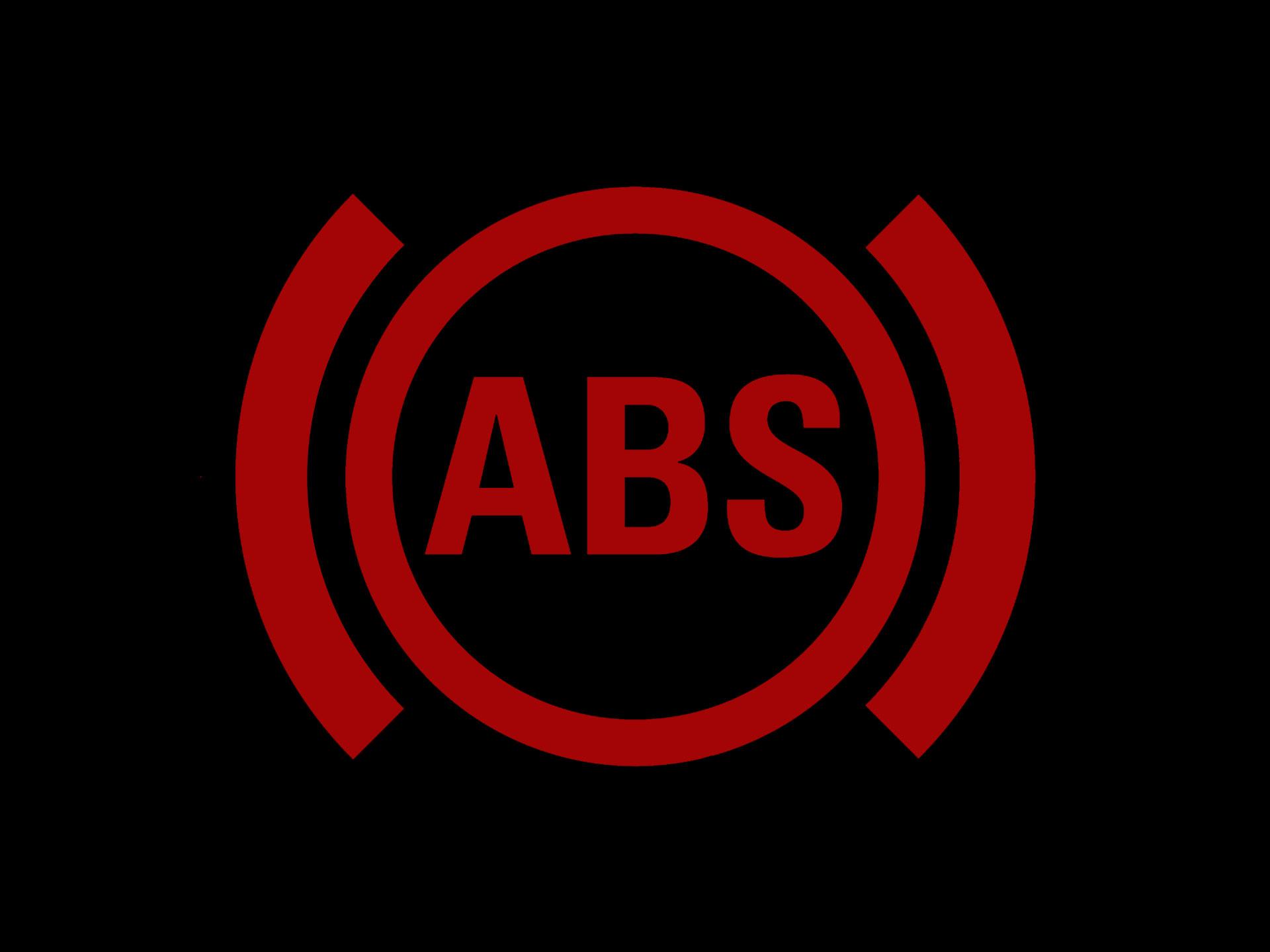 Антиблокировочная система тормозов