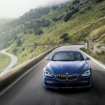 ALPINA B6 xDrive Gran Coupe pered