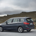 BMW 2 Series Gran Tourer 7-местный