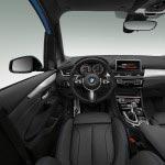 BMW 2 Series салон