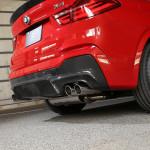 BMW X4 фары