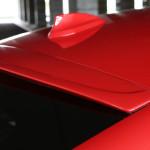 BMW X4 антена