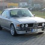 BMW E9 M5