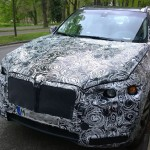 BMW X7 джип