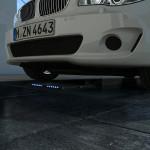 зарядка BMW i-series