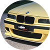 Lumma BMW E36 CLR
