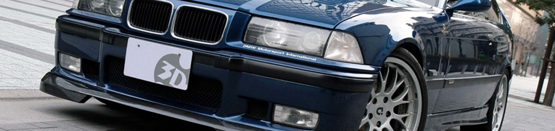 3D Design BMW M3 E36