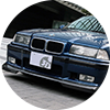 3D Design BMW M3 (E36)